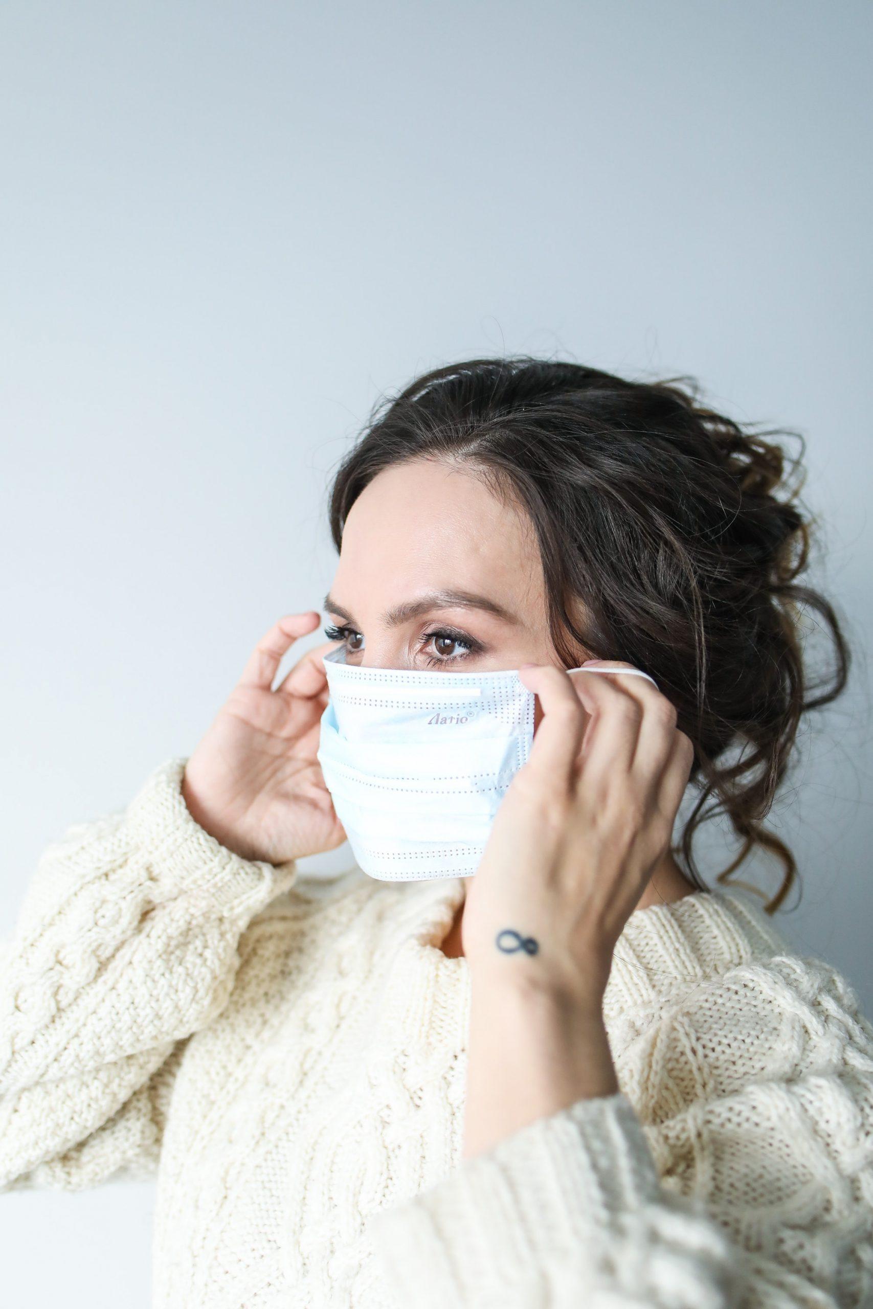 woman-wearing-face-mask-3873196