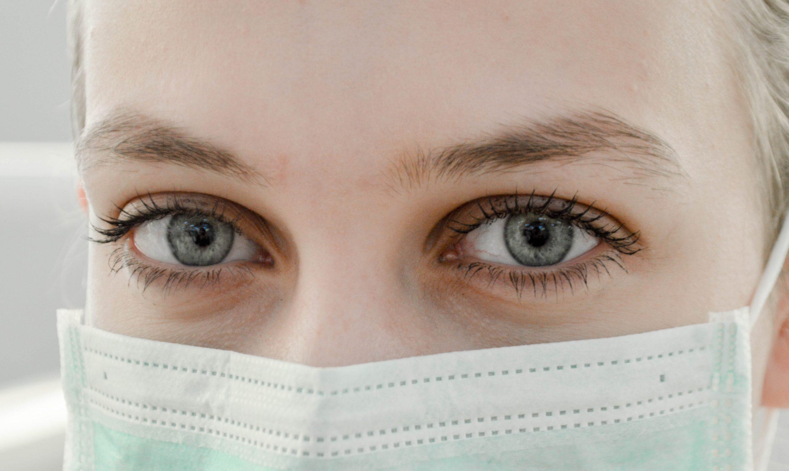 nurses covid 19