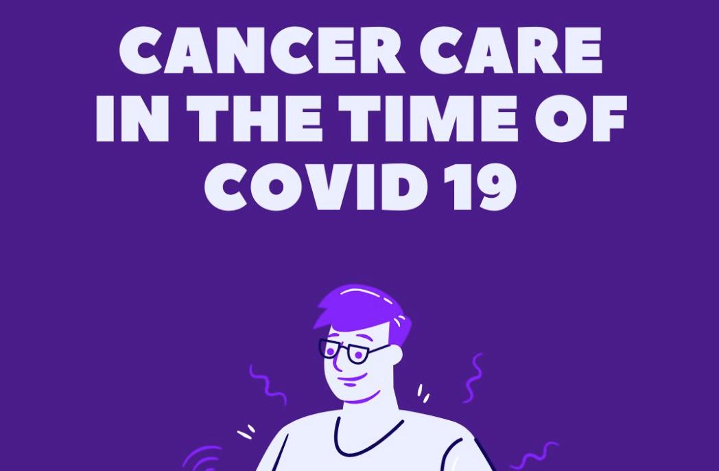 cancer care covid 19